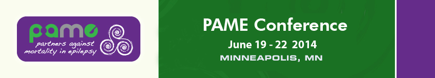 pame conference 2014